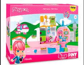 PIN Y PON BY PINY AVIÓN