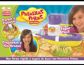 PATATITAS FRITAS FAMOPLAY