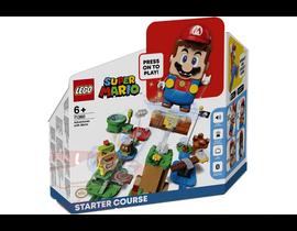 LEGO MARIO STARTER SET