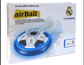 AIRBALL MADRID