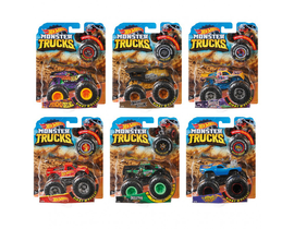 HW MONSTER TRUCK -blister
