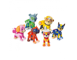PAW PAT FIG HEROES MIGHTY PUPS