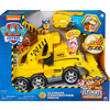 PAW PATROL CAMION ULTIMATE CONSTRUCCION