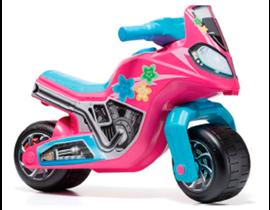 MOLTO CROSS RACE rosa