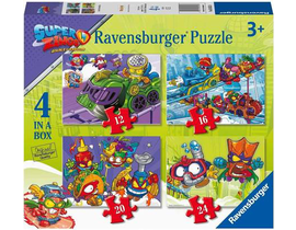 12-16-20-24 PUZZLE SUPERTHINGS