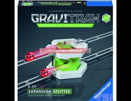 GRAVITRAX PRO SPLITTER - ampliación