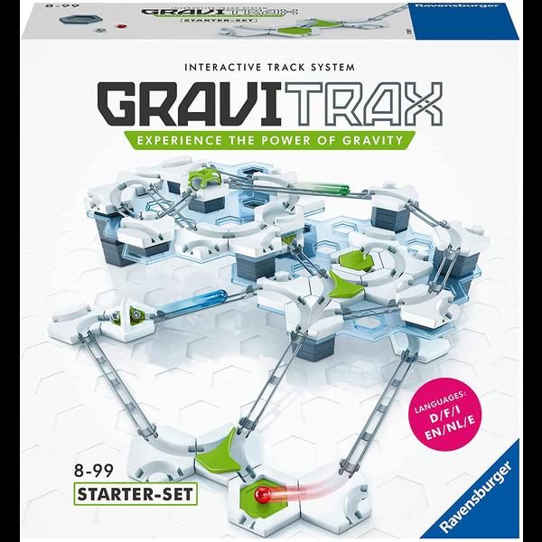 GRAVITRAX STARTER SET - circuito