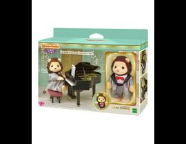 CONCIERTO DE PIANO DE COLA