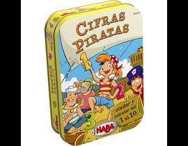 CIFRAS PIRATAS - ESP