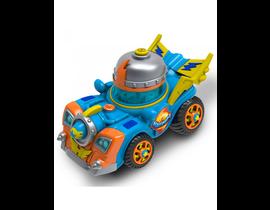 SUPERTHINGS S - Kazoom Racer (V.0)