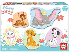 BABY DISNEY ANIMALS