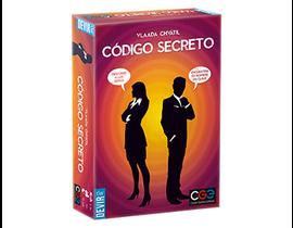 CÓDIGO SECRETO castellano
