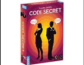 CODI SECRET català