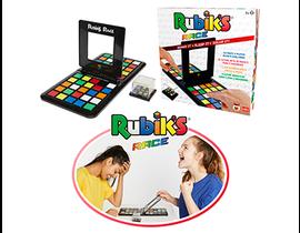 RUBIKS RACE - RUBIK