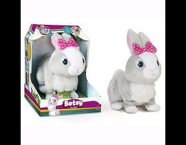 BETSY  -  peluche conejo  -