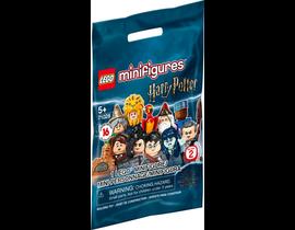SOBRE HP LEGO MINIFIFURAS