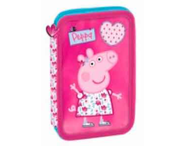 PLUMIER PEPPA PIG CUTE