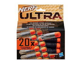 NERF DARDO ULTRA - Pack 20