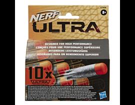 NERF DARDO ULTRA - Pack 10