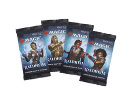 MAGIC SOBRES DE DRAFT DE KALDHEIM