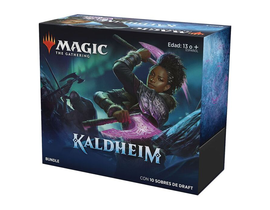 MAGIC KALDHEIM BUNDLE