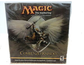 MAGIC 9ª EDICION - tapete + cd comienzo rápido -