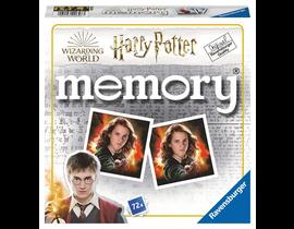 MEMORY® HARRY POTTER