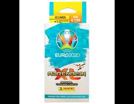 7 SOBRES EURO 2020