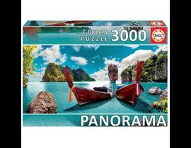 3000 PHUKET, TAILANDIA PANORAMA