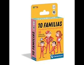 10 FAMILIAS