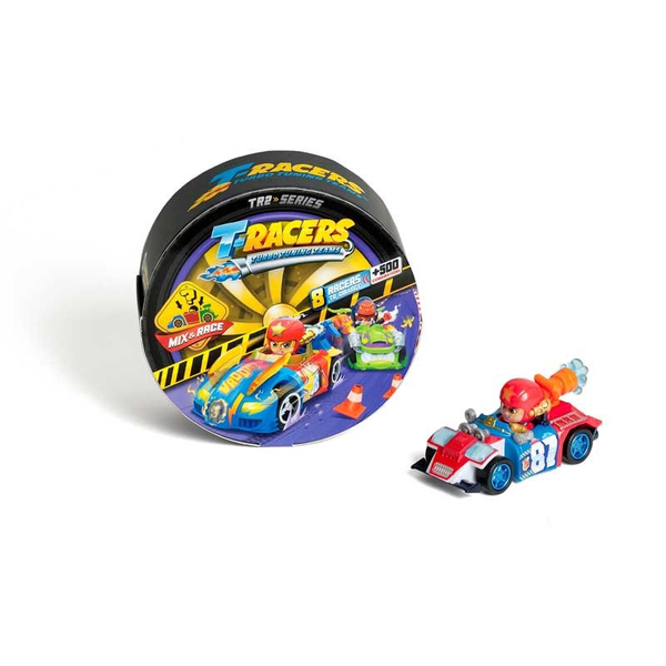 T-RACERS II