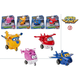 SUPERWINGS VEHICULOS FRICCION