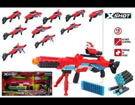 X-SHOT - RIFLE REGENERATOR +8 años