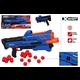 RIFLE ORBIT -X-SHOT BOLAS