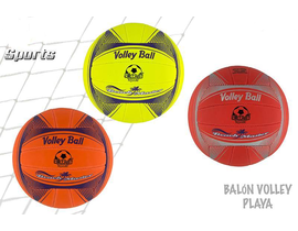 BALON VOLLEY - beach master