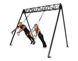 SUSPENSION TRAINER PACK  2 metros