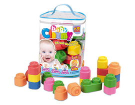 CLEMMY BABY BOLSA 24 BLOQUES