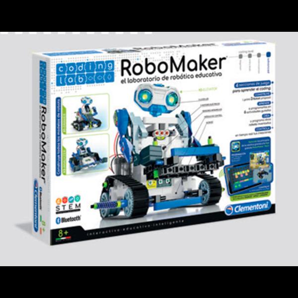 ROBOMAKER STARTED SET