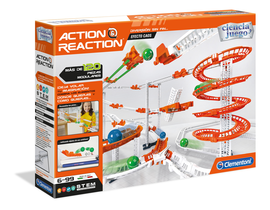ACTION & RÉACTION - PREMIUM SET
