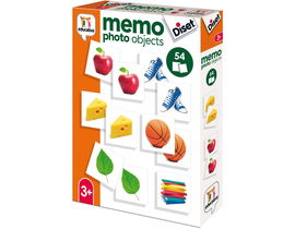 MEMO PHOTO OBJECTS