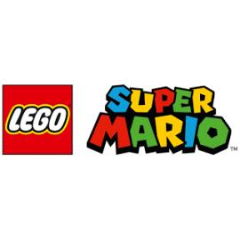 Lego Súper Mario